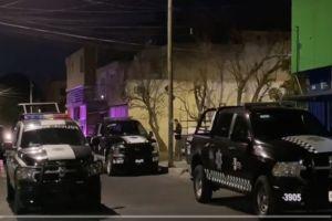 Matan a familia completa, 4 mujeres entre ellos y asesinan a otras 7 personas en zona que CJNG ya controla