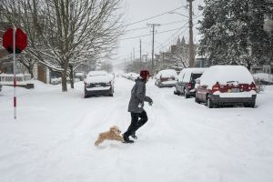 Millones enfrentan un fin de semana con el clima más extremo del invierno en EE.UU.