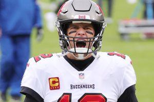 """Se desata la """"Bradymania"""": es el jugador que más productos vende previo a un Super Bowl"""