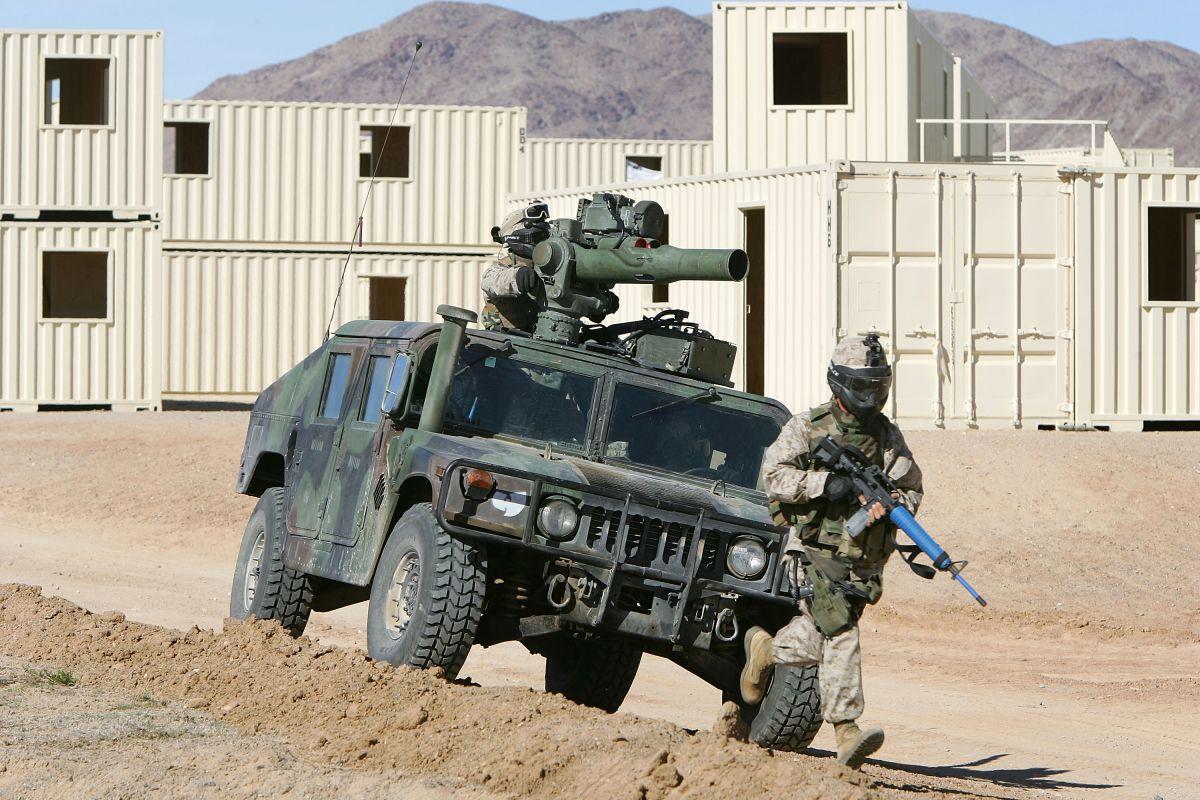 """Detectan explosivos """"perdidos"""" en la base del Cuerpo de Marines más grande del país en California"""