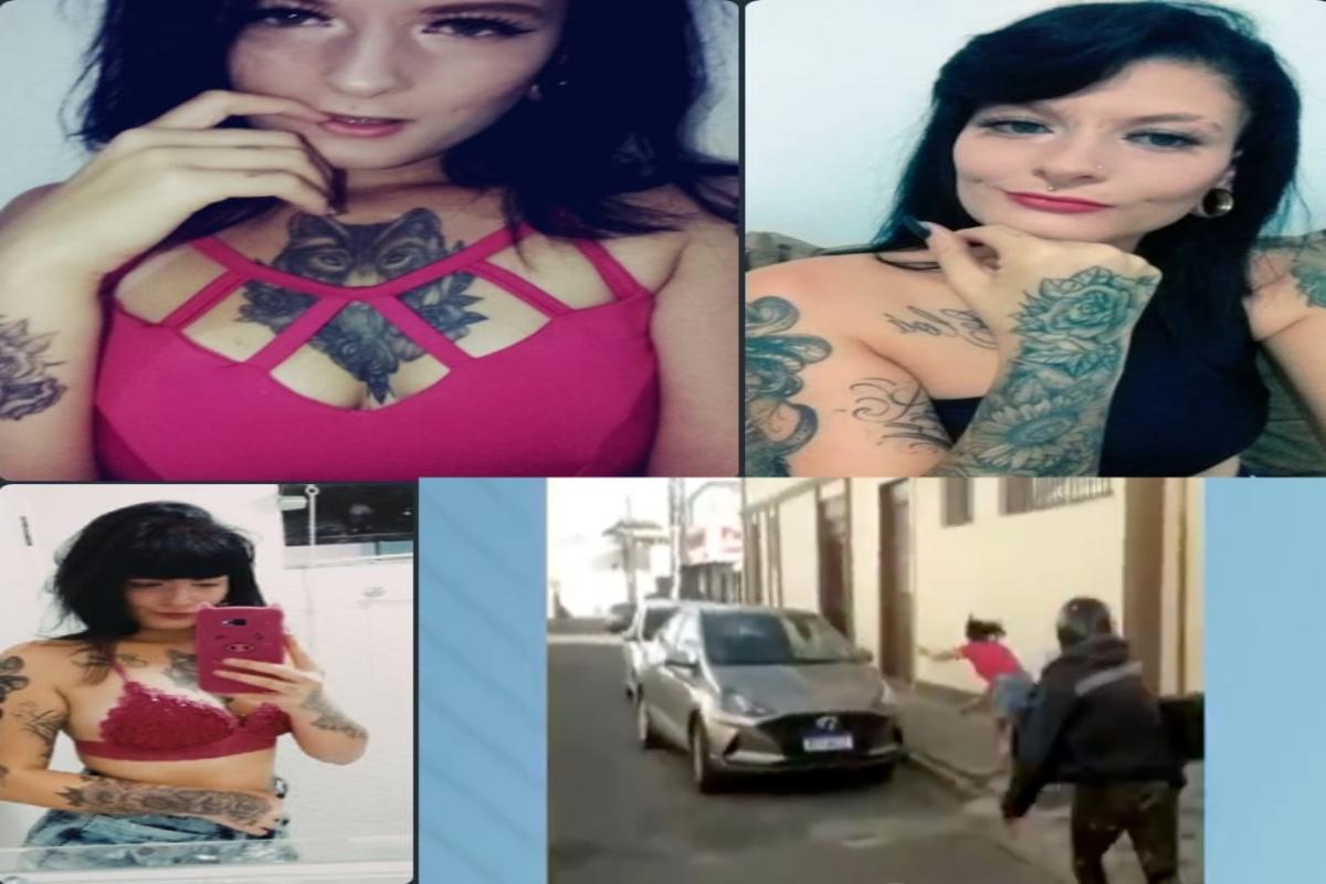 VIDEO: Sicarios se graban mientras asesinan a jovencita
