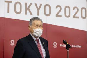 Juegos Olímpicos: Le llueven críticas al presidente de Tokio 2020 por comentarios sexistas