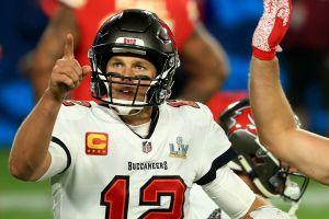 Tom Brady hace historia y gana el Super Bowl con los Buccaneers