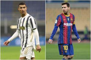 El París Saint-Germain ya tiene un Plan B por si falla el fichaje de Leo Messi: Cristiano Ronaldo