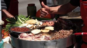 """¿Cuál es la """"auténtica"""" cocina mexicana?"""