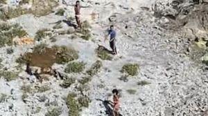 Los náufragos cubanos que sobrevivieron en una isla desierta durante 33 días