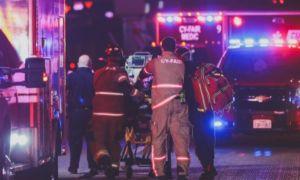 VIDEO: Camaro choca violentamente en carrera clandestina en Houston; murieron tres personas en la tragedia