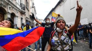 Elecciones en Ecuador: cómo se puede reconstruir la endeudada economía (y qué papel juega el FMI)