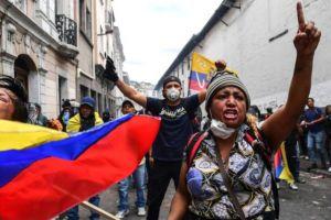 Ecuador: La democracia no debe ser descarrilada por falsas denuncias de fraude