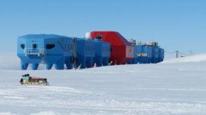 El pedazo de hielo del tamaño de Londres que se desprendió de la Antártida y por qué es interesante para la ciencia