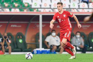 El VAR salvó a Tigres del primer gol del Bayern Múnich en la final del Mundial de Clubes