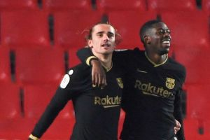 Una nueva era azulgrana: el FC Barcelona de Antoine Griezmann ya está aquí