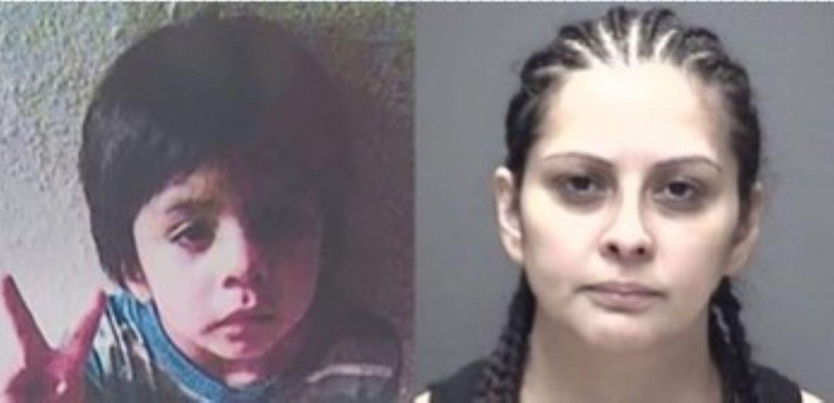 Hispana sentenciada a vida en prisión en Houston por la muerte de su hijo; su novia y ella lo torturaban