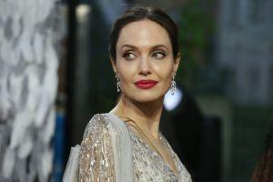 Angelina Jolie abrió las puertas de su mansión de Los Ángeles a Vogue y así es como luce