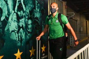 Jugador de Santos Laguna afirma que abandonarán la cancha si vuelve a haber actos racistas