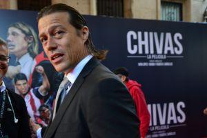Le llueven ofertas, pero Matías Almeyda no descarta volver a dirigir a Chivas