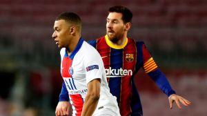 Tarjeta Roja: ¿Messi o Mbappé? La pregunta más fácil de responder