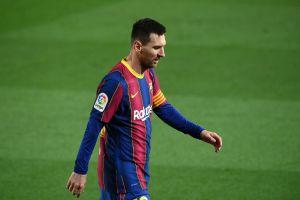 Si no hay remontada, podría ser este el último partido de Messi con el Barça en Europa