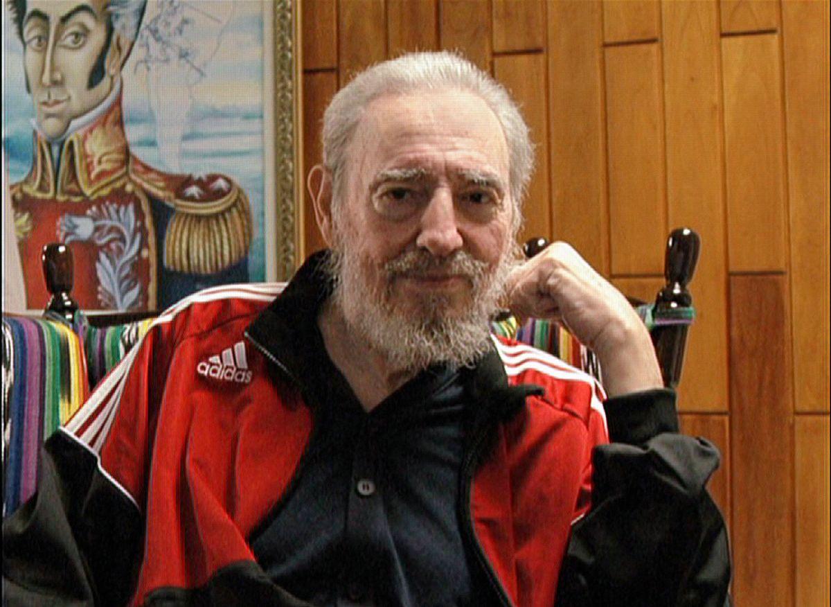 Nieto de Fidel Castro presume Mercedes Benz en plena crisis en Cuba