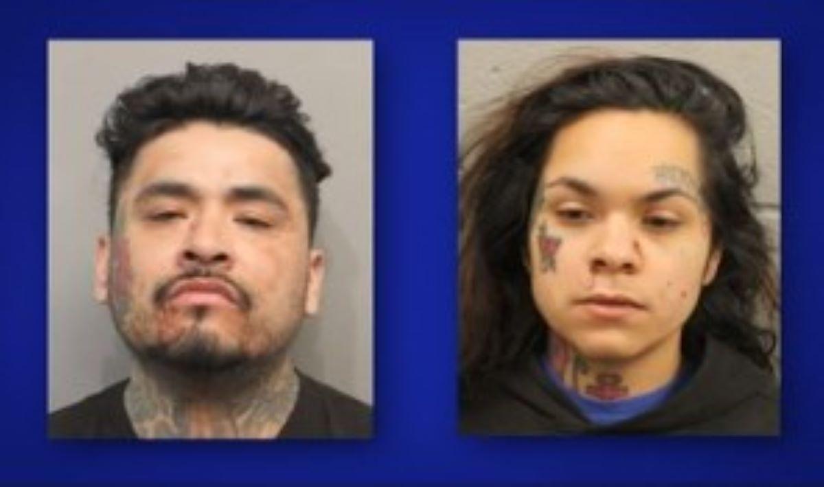 """Policía: """"Salvaje"""" pareja de hispanos golpea y asalta sexualmente a un hombre por casi media hora en bar de Houston"""