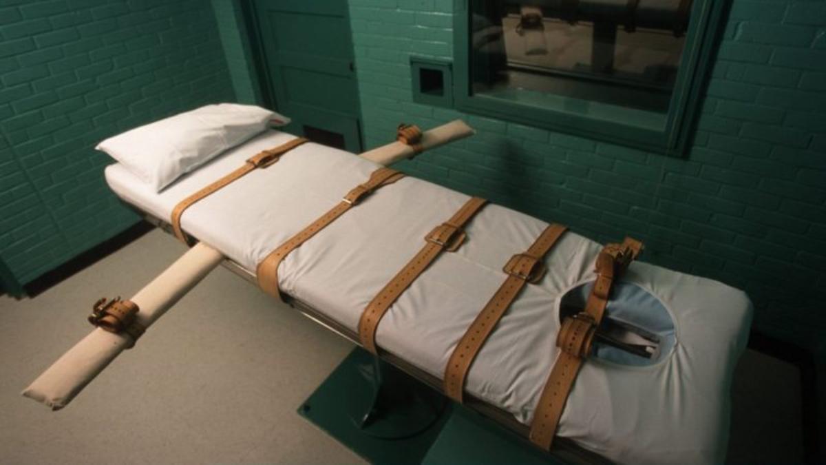 La inyección letal ha sido el método más común de ejecución en Virginia en las últimas décadas.