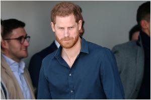¿La comprará? Harry visita la casa del 'Príncipe de Bel-Air' y nos muestra como luce ahora