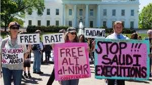 Cómo el gobierno de Biden adelanta un gran reajuste en las relaciones de EE.UU. con Arabia Saudita