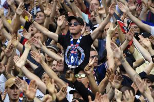 La increíble historia de Gregoire Akcelrod, el falso futbolista que casi jugó la Champions League