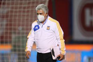 Ricardo Ferretti pide no menospreciar a Tigres en la final del Mundial de Clubes