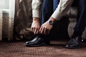 5 zapatos de vestir que todo hombre debe tener