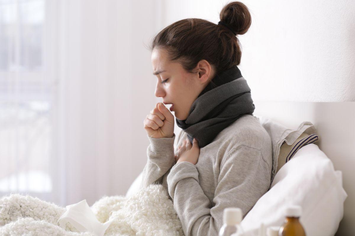 5 productos expectorantes para aliviar las molestias en tu garganta y pecho cuando tienes gripe