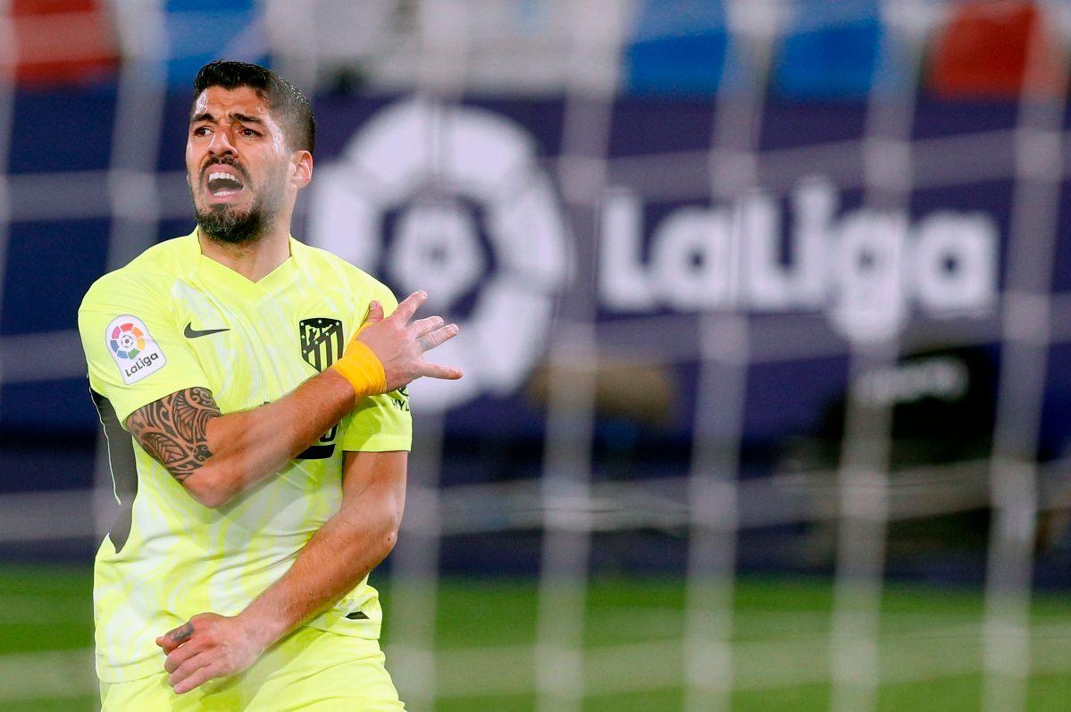 """""""Me molestó que me  dijeran viejo"""": Luis Suárez explotó y no se guardó nada sobre su salida del FC Barcelona"""