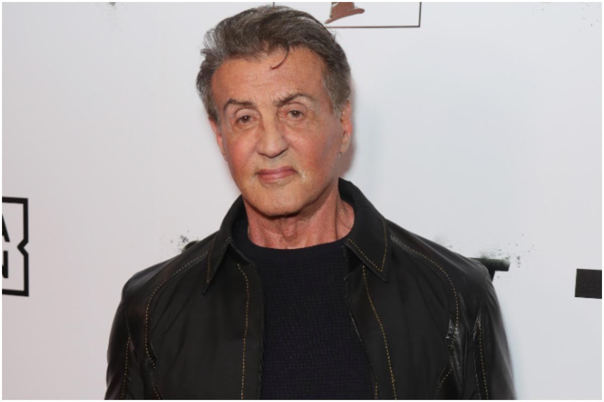 Sylvester Stallone le busca dueño a su exclusiva mansión de Beverly Hills.