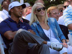 La vida amorosa de Tiger Woods: Llena de escándalos e infidelidades
