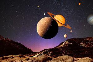¿Por qué la cuadratura de Saturno y Urano es el mayor evento astrológico del 2021?