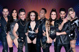 Mira Quien Baila All Stars 2021: Ellos son los talentos participantes