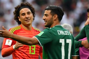 Carlos Vela y Guillermo Ochoa podrían ser los refuerzos de México en los Juegos Olímpicos