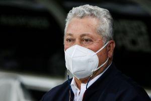 Ricardo Peláez respalda a Víctor Manuel Vucetich pese a malos resultados