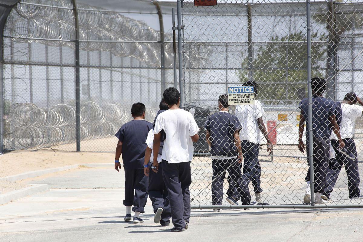 Mi lucha para cerrar el Centro de Inmigrantes en Adelanto