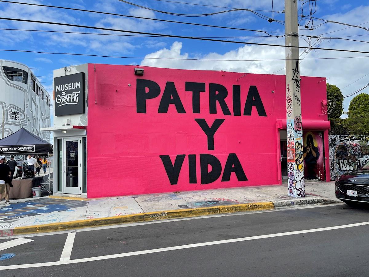 Cuba, el pueblo se ha cansado de la dictadura - Página 2 0ffacf16e1b9c3a47f20985eba4cdd786304b825