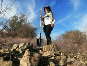 """Desaparecidos en México: """"Encontré a mi hijo en una fosa clandestina que yo misma excavé"""""""