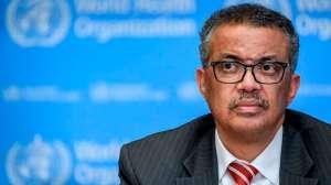 """""""Han bajado la guardia"""": el director de OMS lamenta el aumento de casos de coronavirus por primera vez en 7 semanas"""