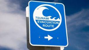 Nueva Zelanda emite una alerta de tsunami tras registrar un terremoto de magnitud 8,1