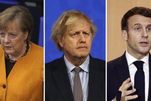 Líderes mundiales instan a nuevo acuerdo mundial para futuras pandemias
