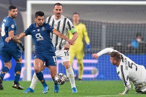 """""""No quería perdérmelo"""": """"Tecatito"""" Corona reveló que jugó lastimado contra la Juventus"""