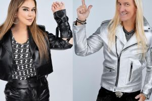 """Elisa Berastain y Javier Ceriani llegan a la radio con """"Chisme No Like"""""""