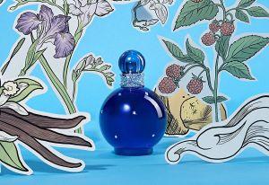 Los mejores perfumes de Britney Spears que consigues en Amazon a buenos precios