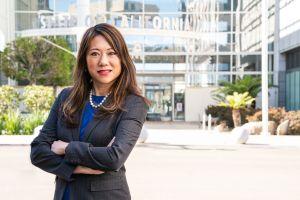Fiona Ma: 'Nuestra cartera es de casi $80,000 millones en inversiones'