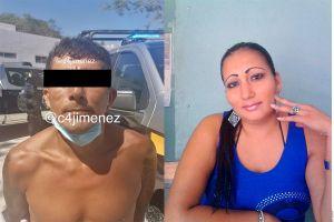 Pareja de Victoria Salazar, asesinada por policías, es detenido por abusar sexualmente de ella y de una de sus hijas