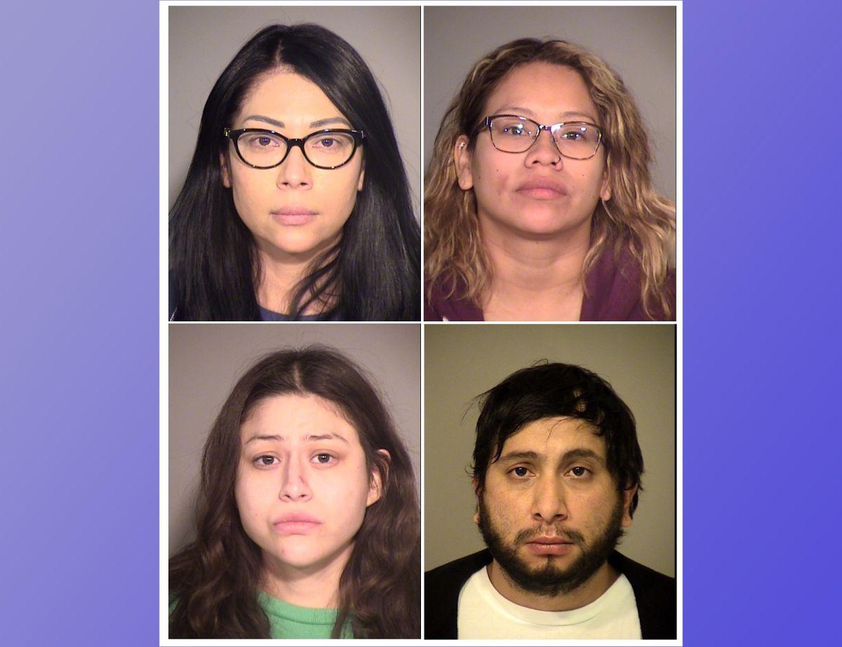 Arrestan a 7 en una red de tráfico sexual y laboral en el sur de California